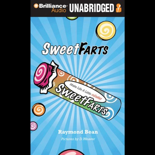 Sweet Farts cover art