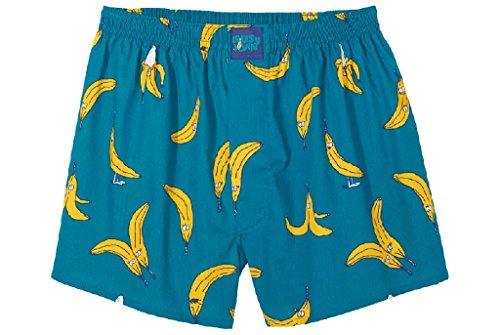 Lousy Livin Bananas Boxershorts (M)