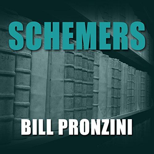 Schemers cover art