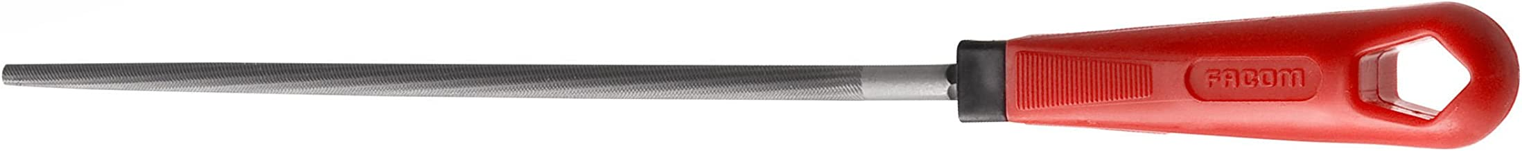 FACOM RD.MD150EMA serie RD.Mdema tweede gesneden ronde vijl met handvat, 150 mm lengte