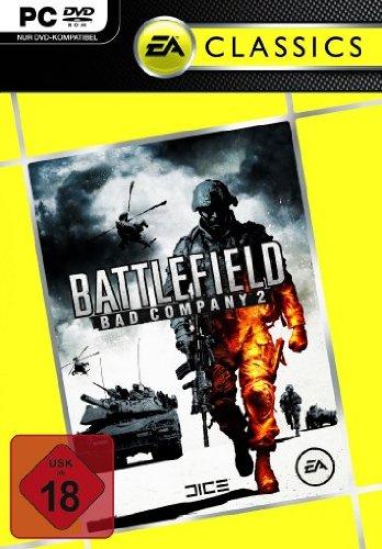 Battlefield - Bad Company 2 [Software Pyramide] [Importación alemana]