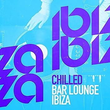 Chilled Bar Lounge Ibiza