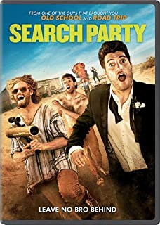 Search Party [Edizione: Stati Uniti] [Italia]