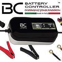 BC Battery Controller 700BCL1500P Lithium 1500 Cargador y Mantenedor de Carga para Baterías 12 V de Litio/Lifepo4