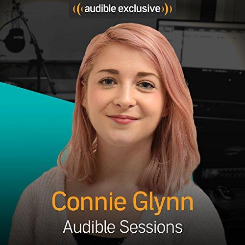 Connie Glynn audiobook cover art