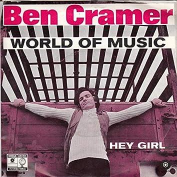 My World of Music / Hey Girl