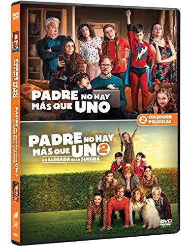 Padre No Hay Más Que Uno 1-2 (DVD)