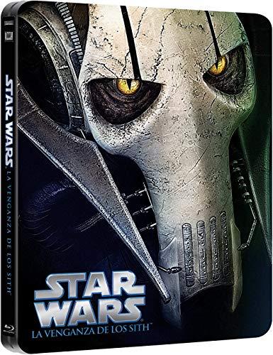 Star Wars III: La Venganza De Los Sith - Edición...