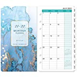 2021-2022 Monthly Planner Refill - 18-Month...
