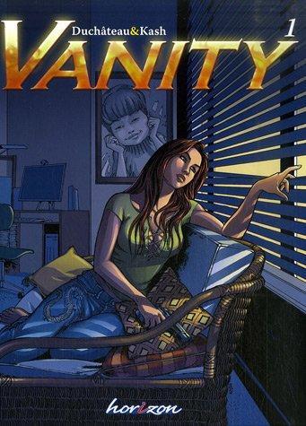 Vanity, Tome 1 : La folie du diable