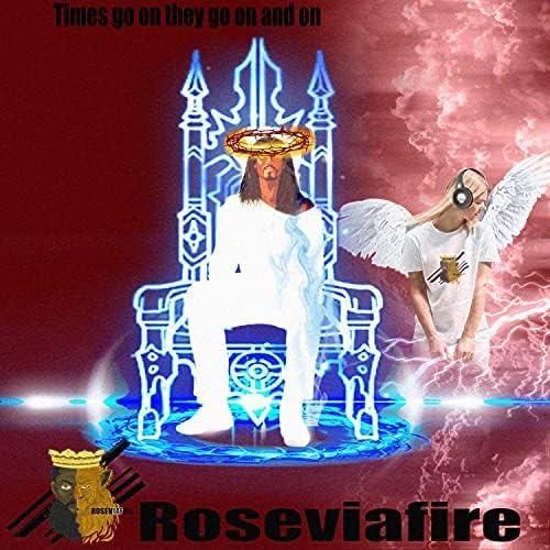 Roseviafire