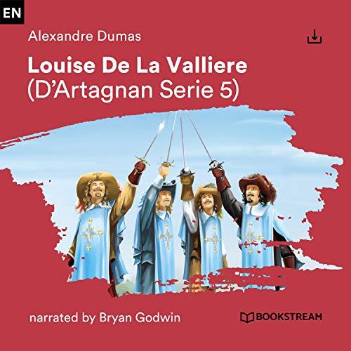Louise De La Valliere cover art