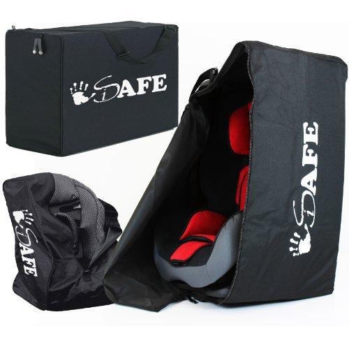 iSafe Universal Car Seat Travel Bag