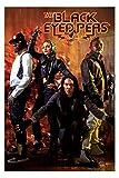 The Black Eyed Peas - 61 Cm x 91.5 Cm Poster// Poster