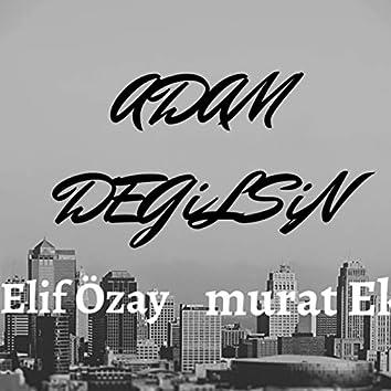 Adam Degilsin