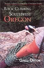 Rock Climbing Southwest Oregon