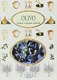 olivo. varietà e tecniche colturali
