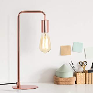 Best rose gold copper lamp Reviews