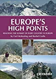 Europe's High Points: Getting to the top in 50 countries (GUIDE)