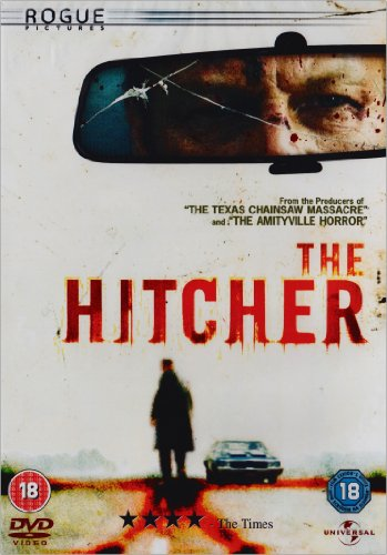 The Hitcher (2007) [DVD]