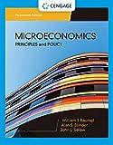 Microeconomics: Principles & Policy (MindTap Course List)
