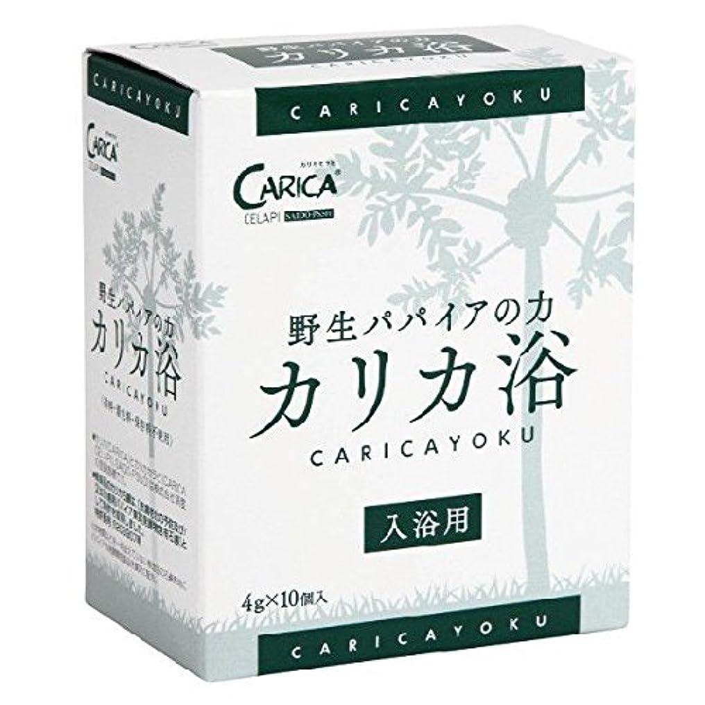 永続先駆者極めてカリカ浴(4g×10包)
