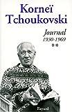 Journal: 1930-1969