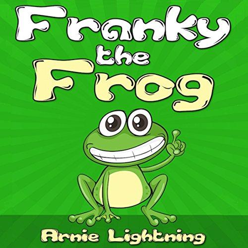 Franky the Frog Titelbild