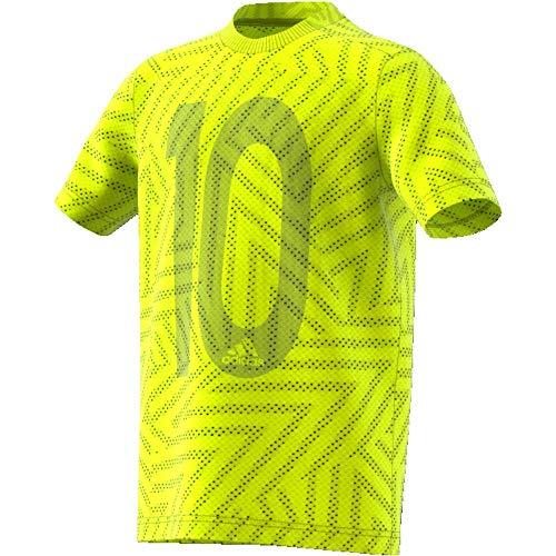 Camiseta Messi Adidas