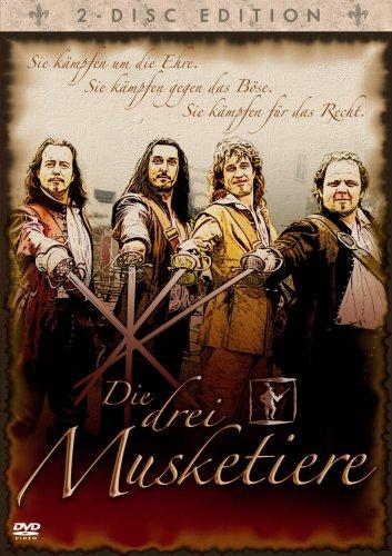 Die Musketiere Imdb