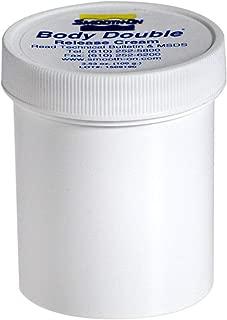Body Double Release Cream - 3.5 oz. Jar