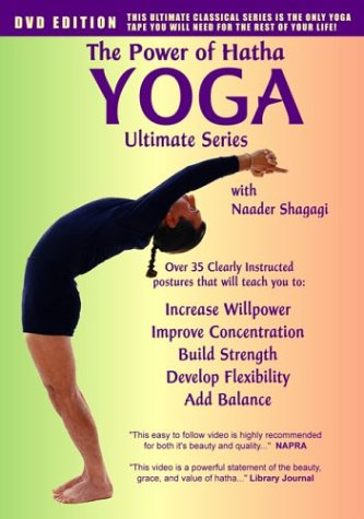 The Power of Hatha Yoga: Ultimate Series