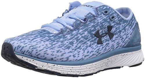 Under Armour Women's Charged Bandit 3 Ombre Running Shoes