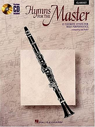 Hymns for the Master: 1