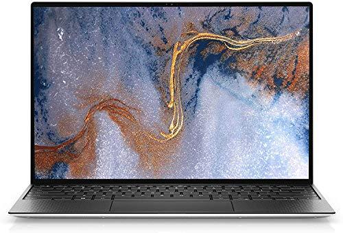 2020 Dell XPS 13 9300 13.4-inch FHD InfinityEdge Touchscreen Laptop (Silver), Intel Core i7-1065G7 10th Gen, 16GB RAM, 1TB SSD, Windows 10 Pro (Renewed)