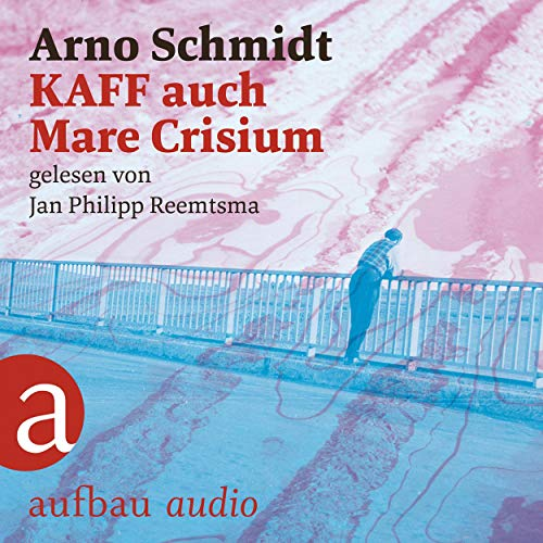 KAFF auch Mare Crisium  By  cover art