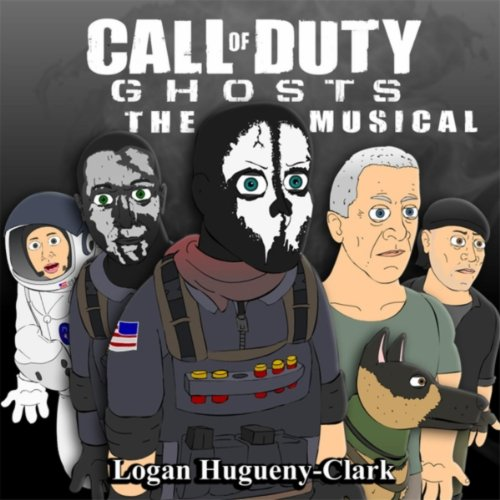 Call of Duty Ghosts the Musical [Explicit]