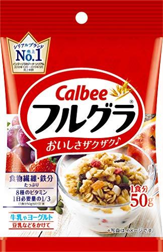 カルビー フルグラ化粧箱入 50g×32袋