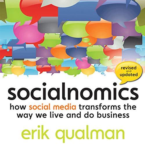 Socialnomics cover art