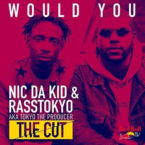 Nic Da Kid & Rasstokyo
