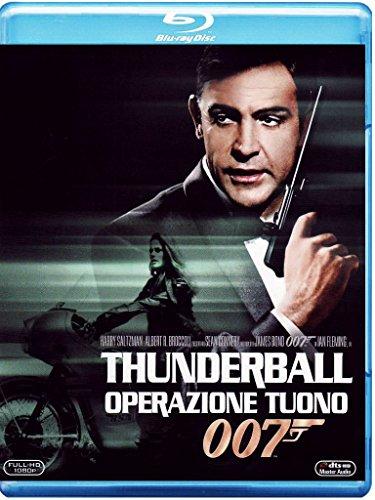 007 Thunderball Operazione Tuono - Novità Repack (Blu-ray)