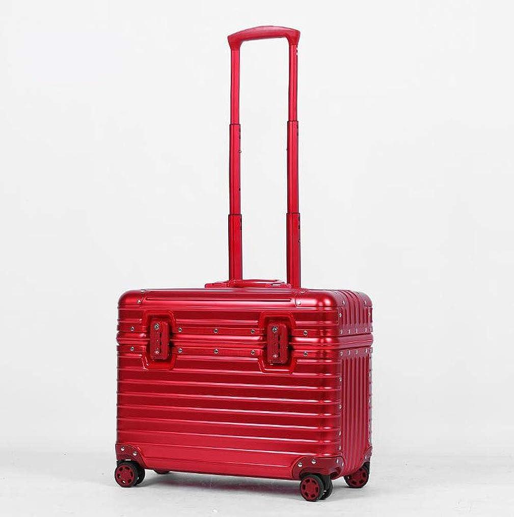 S-cas-028 新色 17/20/22インチ スーツケース ビジネスケース 旅行バッグ トランク アルミ製 キャリーケース
