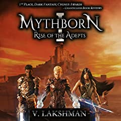 Mythborn I: Rise of the Adepts