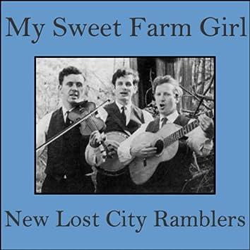 My Sweet Farm Girl