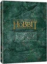 El Hobbit 2: La Desolación De Smaug Edición Extendida [DVD]