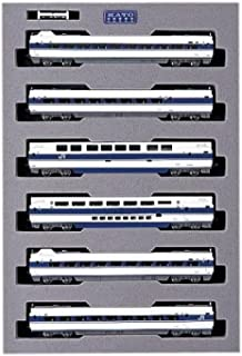 KATO Nゲージ 100系 新幹線 グランドひかり 増結 6両セット 10-355 鉄道模型 電車
