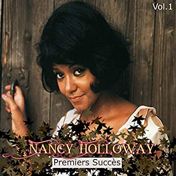 Nancy holloway - premiers succès, vol. 1