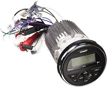 Jensen MS3A 3  MS30 AM/FM/USB Compact Waterproof Stereo