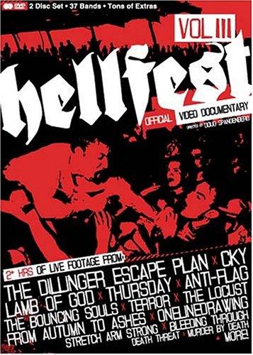 Hellfest 2003 3 [DVD]