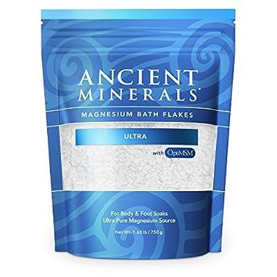 Ancient Minerals Magnesium Bath